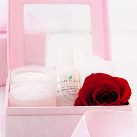 Rose Milk Gift Box