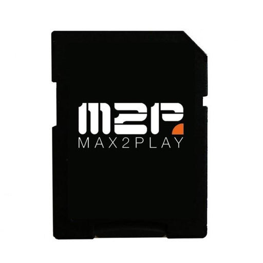 Max2Play 16GB SD Card
