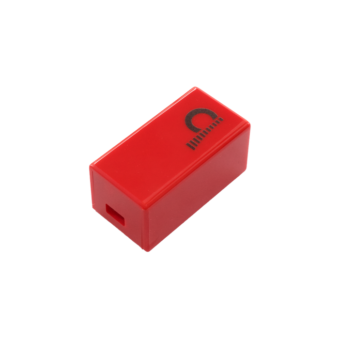 JustBoom DAC Zero Case - Red