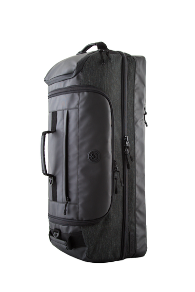 retreat duffel pack vertical