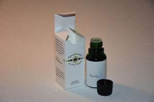Patchouli Essential Oil - 15ml