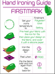 First Mark Vinyl 3.5 yard Roll - NY Transfers