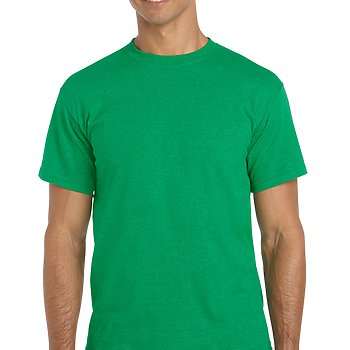 Gildan 5000 - Adult Heavy Cotton T-Shirt-Larger sizes