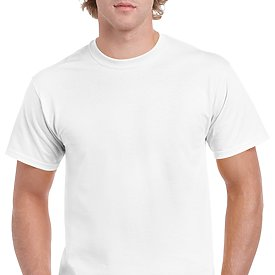 Gildan 5000 - Adult Havy Cotton T - Shirt