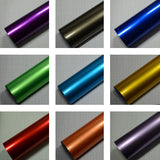 Metallic and Neon Vinyls: 5 Yard - NY Transfers