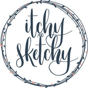 Itchy & Sketchy