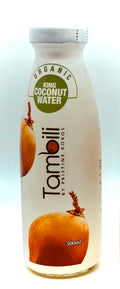 Organic King Coconut Water (Thambili)