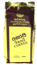 Harichandra Coffee