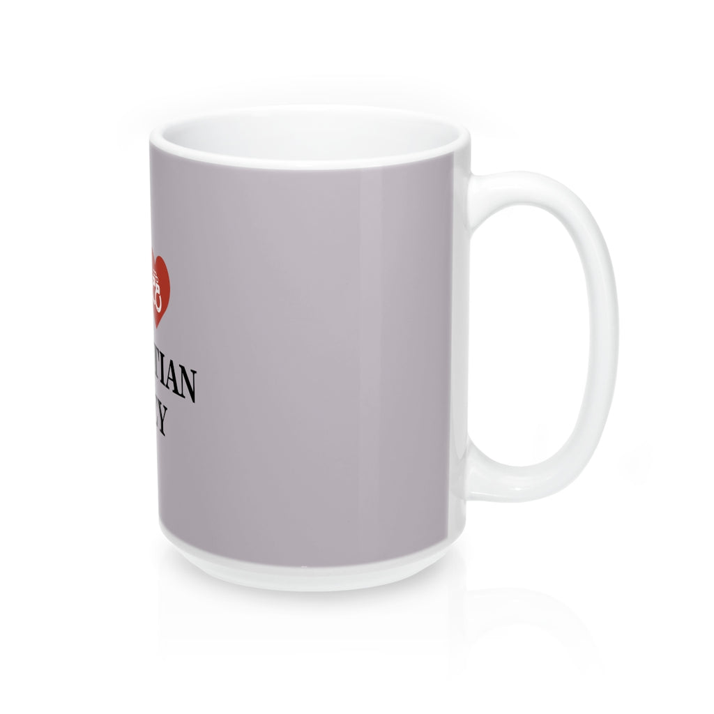 I Love Christian Grey Sexy Coffee/Tea Mug