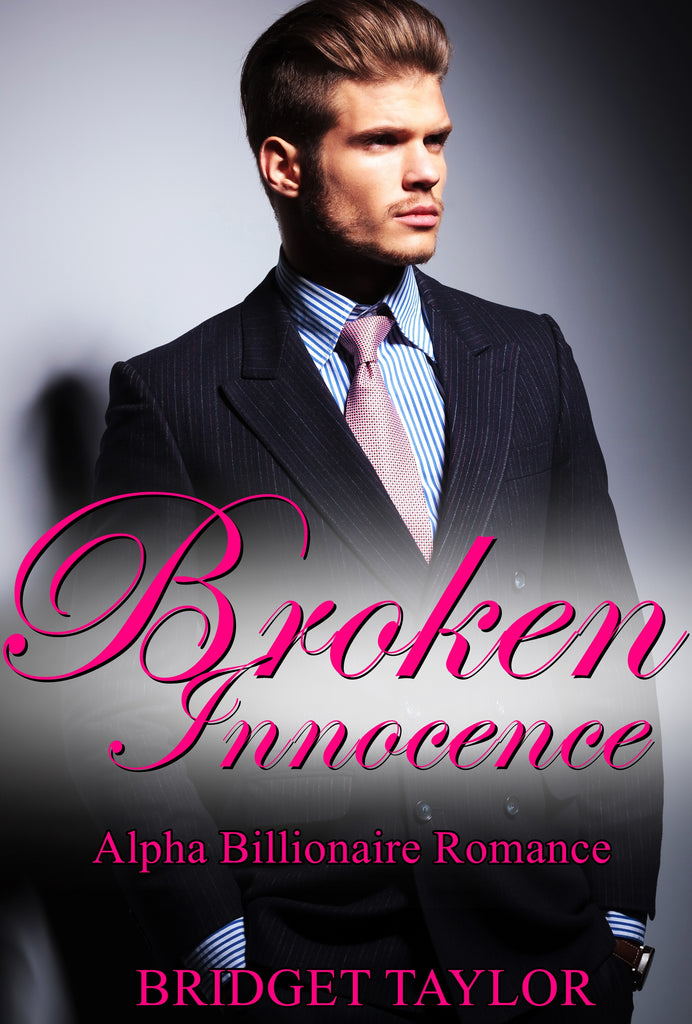 3 Best-Selling Books: Broken Innocence (The Entire Billionaire Romance Series, Designer Bags & Bagels (Chic-Lit) and Behind The Closed House (Women's Fiction)