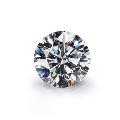 Limited Edition High Quality Moissanites Diamond Stone Brilliant Cut