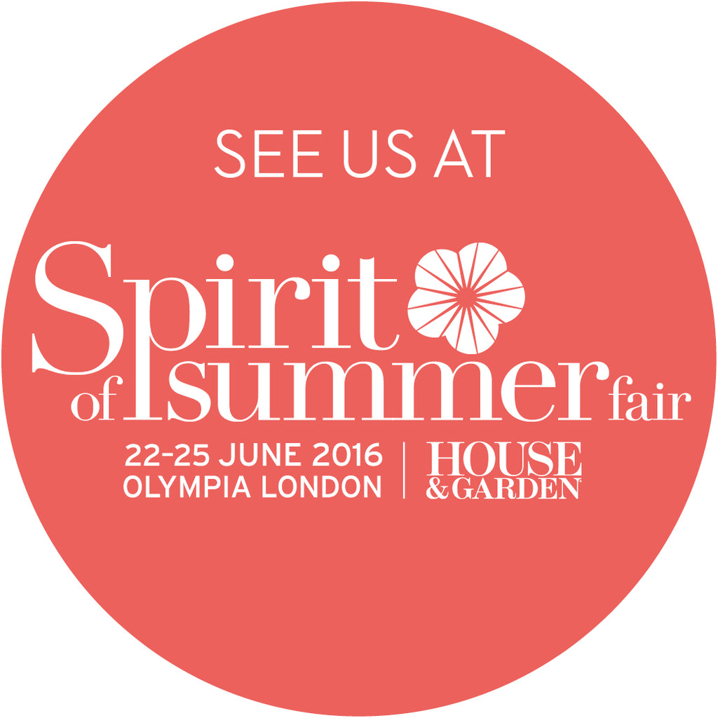 Spirit of Summer Pop Up Shop