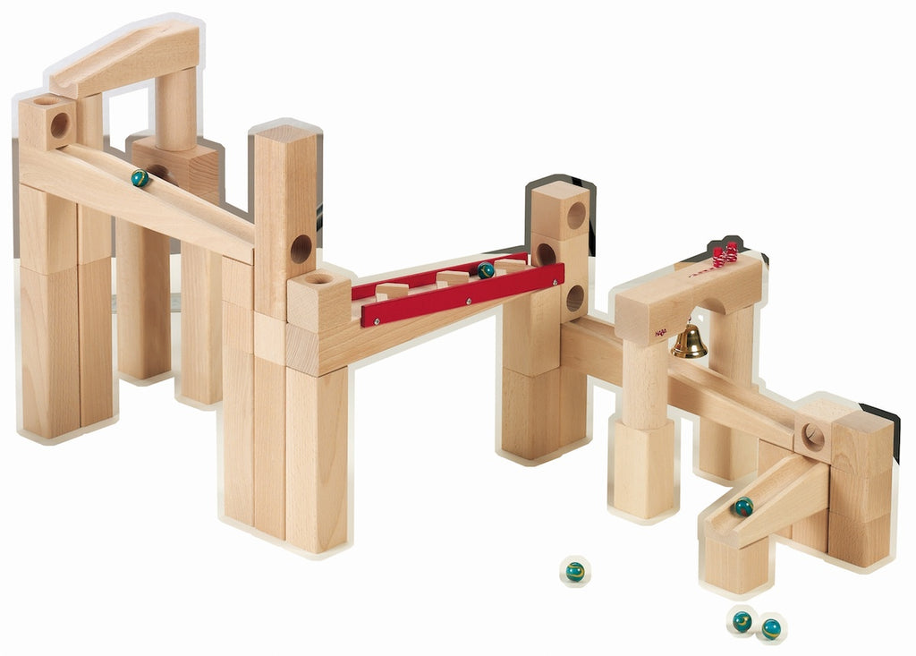 HABA 1136 Marbel Run - Big Construction Set