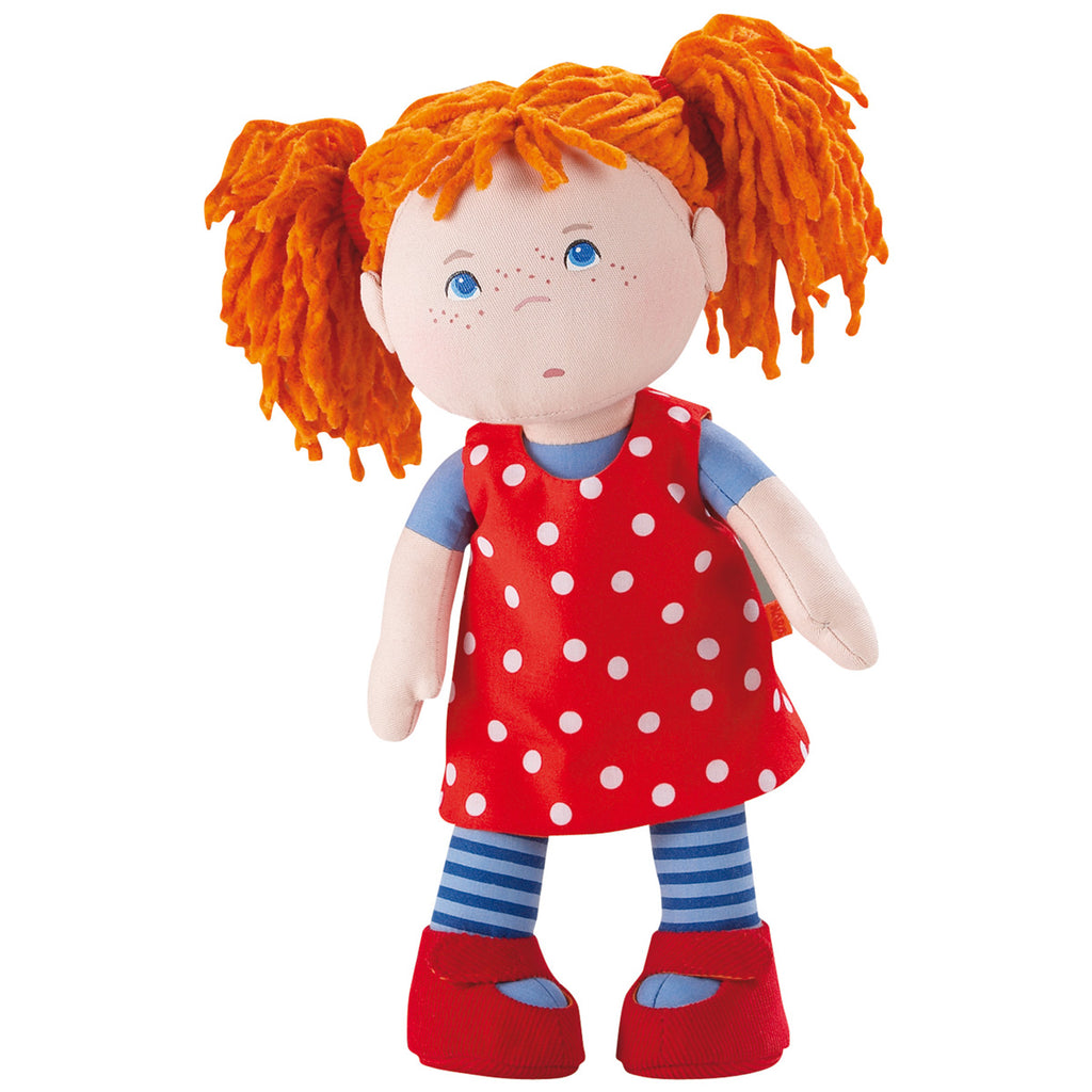 HABA Doll Little Scamp Mette