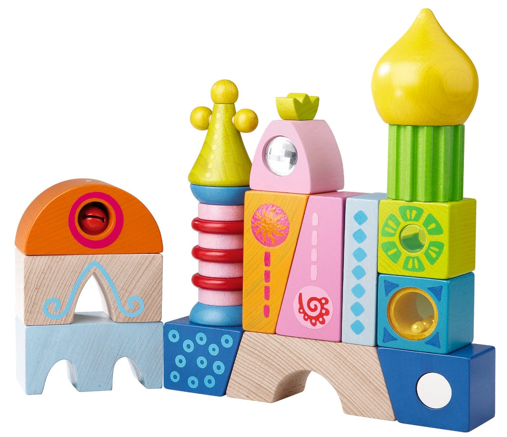 "HABA Building Blocks ""Cordoba"""