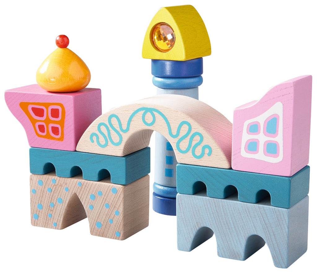 HABA Building Blocks Sakrada