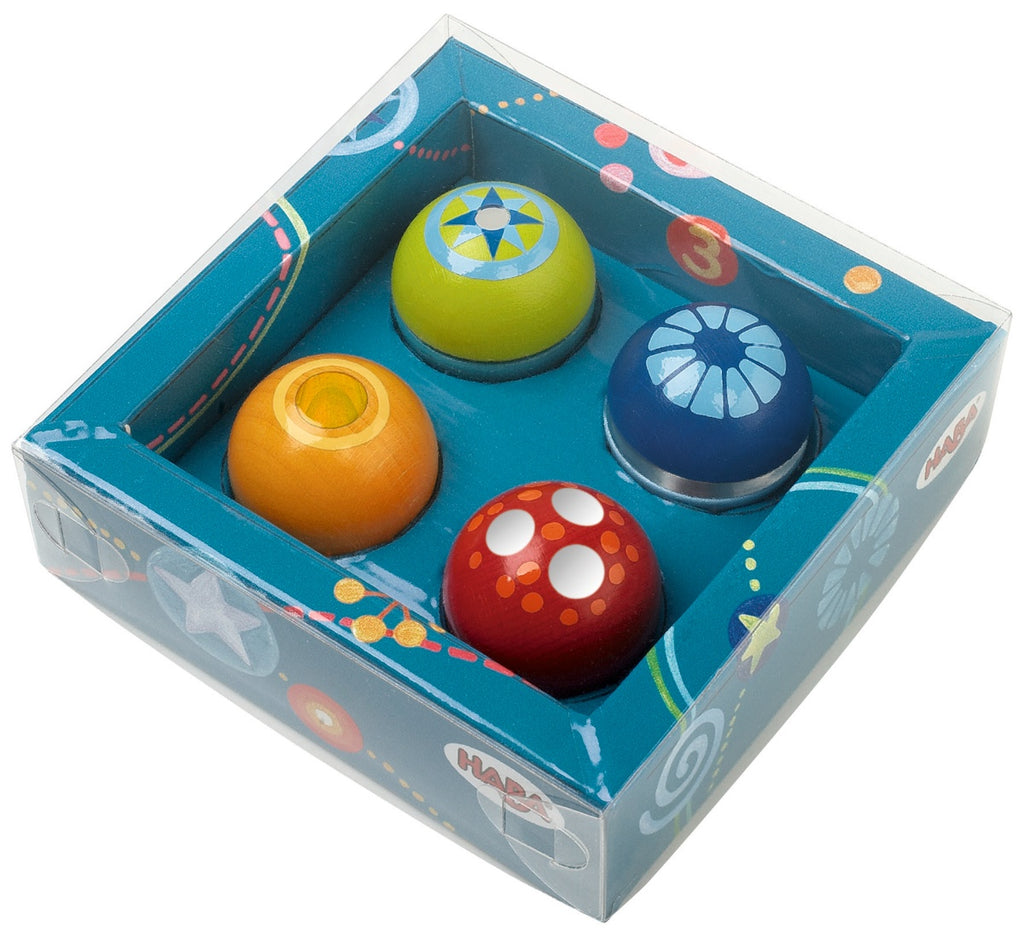 HABA My First Ball Track - Extra Discovery Balls