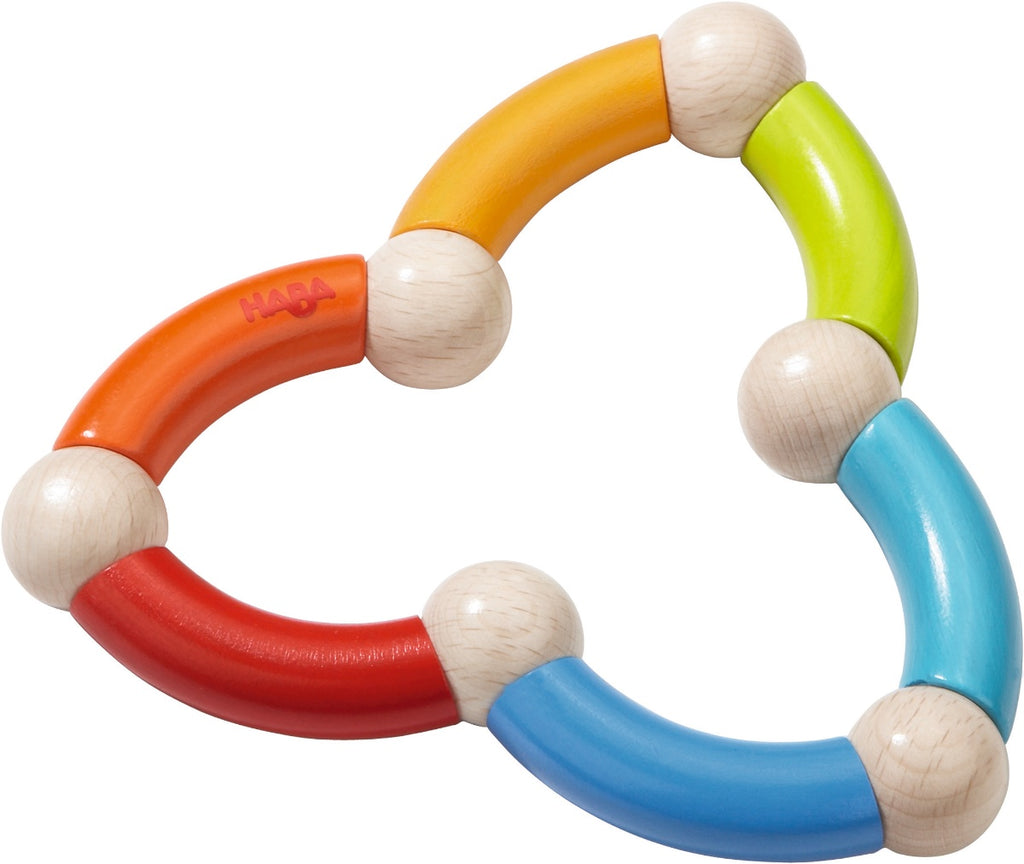 HABA Clutching Toy Color Snake