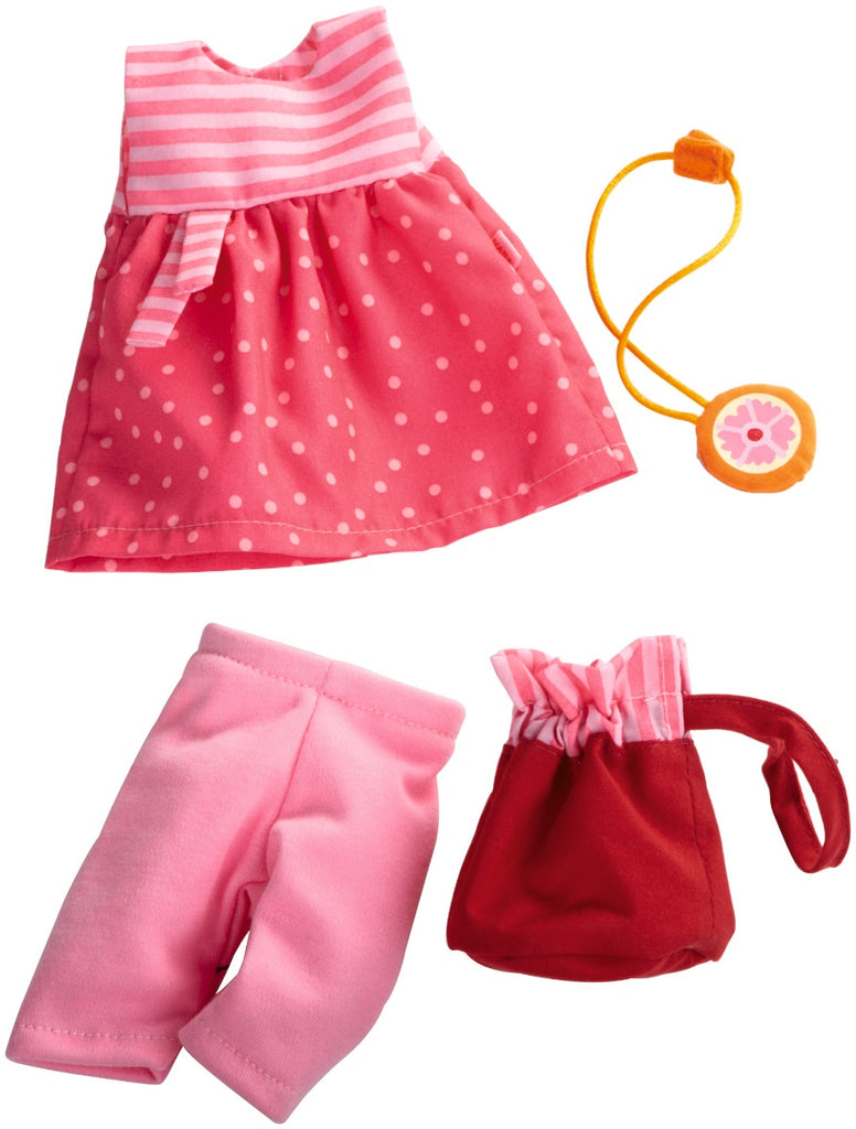 HABA Doll Dress set Kiki