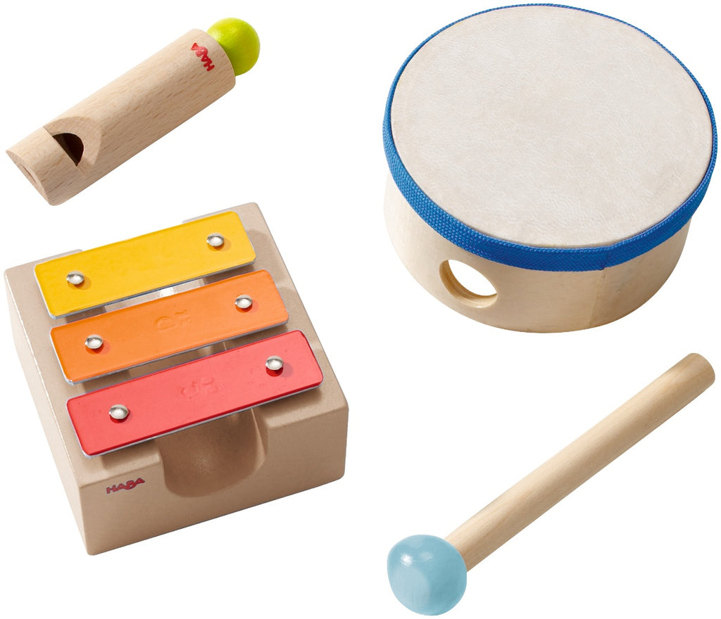 HABA Small Soundworkshop