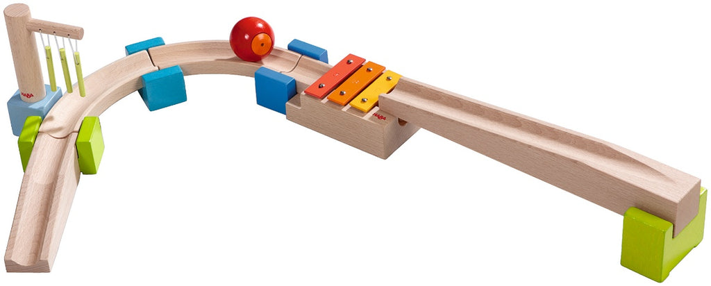 HABA My First Ball Track - Basic Pack Sounds