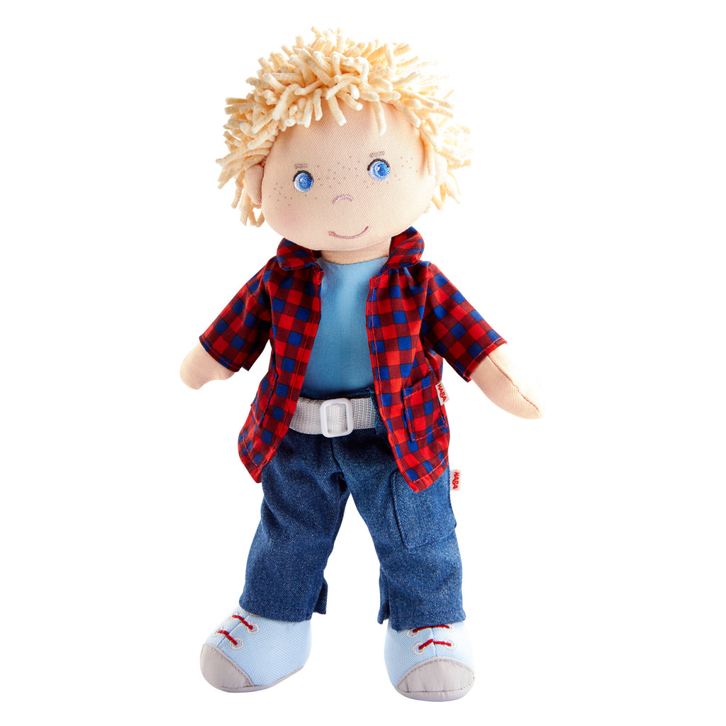 HABA Doll Nick