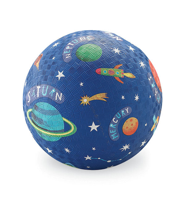 Crocodile Creek Playball Solar System