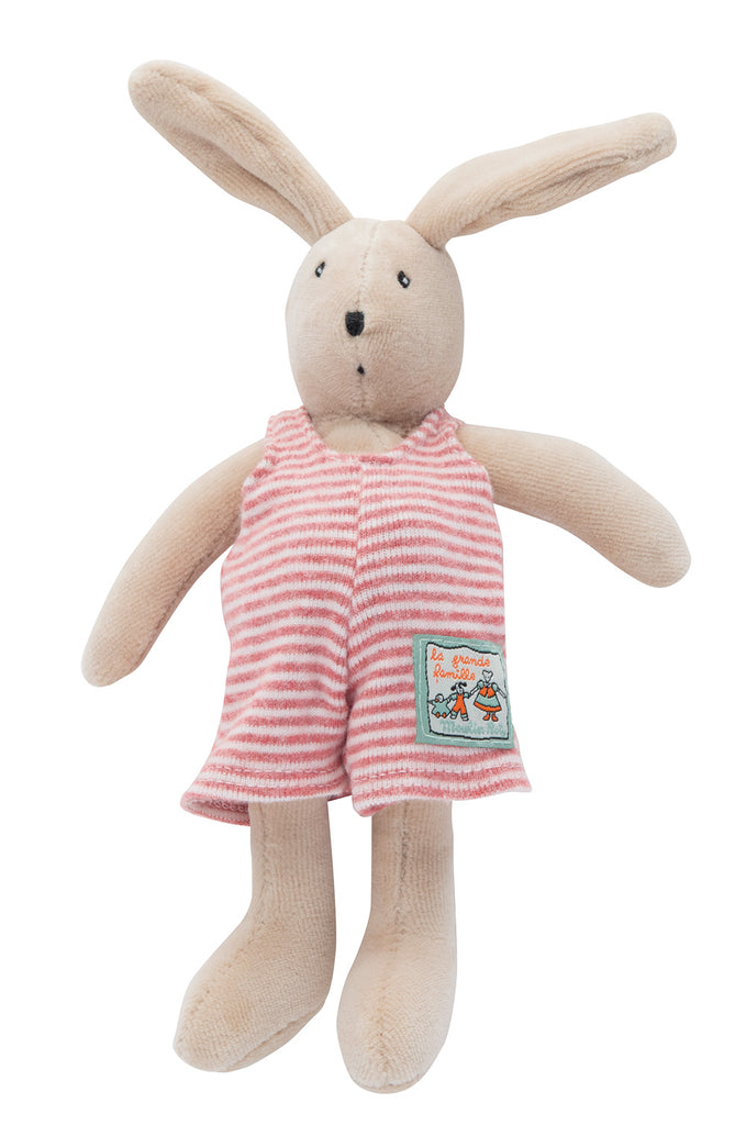 Moulin Roty La Grande Famille - Tiny Sylvain the Rabbit