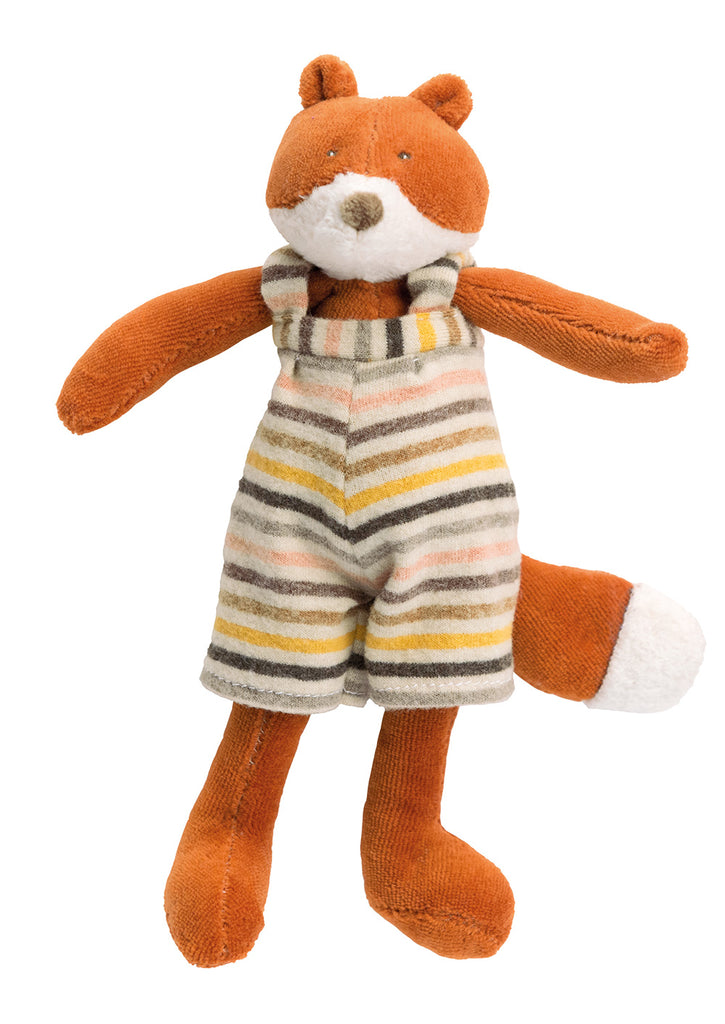 Moulin Roty La Grande Famille - Tiny Gaspard the Fox