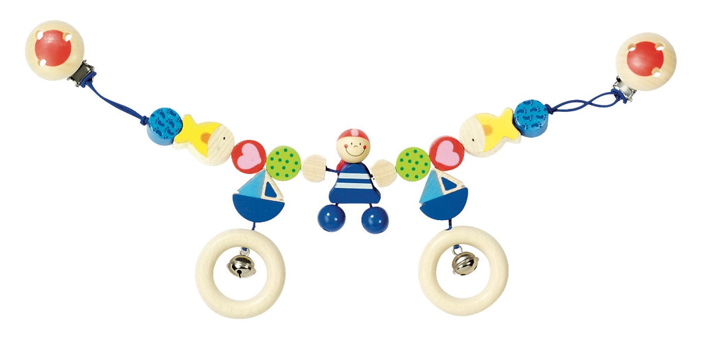 Heimess Pram Chain Pirate