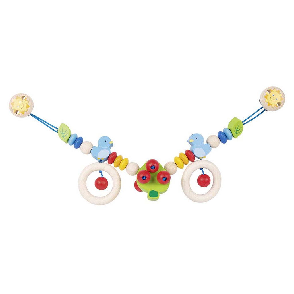 Heimess Pram Chain Bird