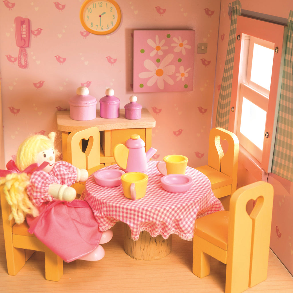 Le Toy Van Sugarplum Dining Room