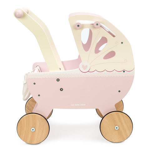 Le Toy Van Dolls Pram