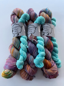 Glass Ceiling Sock Kit