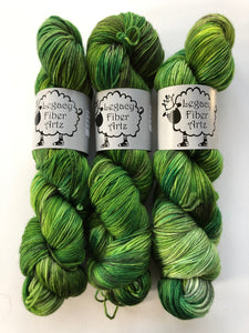 Whispering Pines Worsted