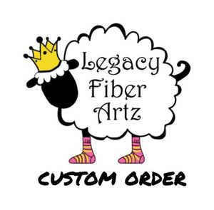 CUSTOM ORDER FOR COLLABORATION