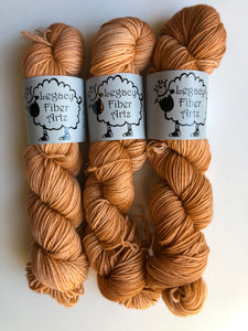 Foxtails Worsted