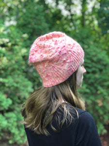 Peaches and Cream Hat Kits