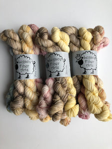 Love Notes Mini Skein Set