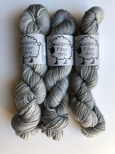 Silver Linings Worsted