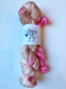 Tiny Dancer Sock Kit