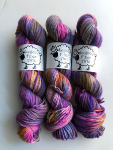 Whoville Flock: Highland Worsted