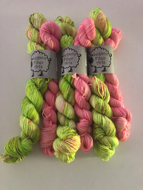 The Grinch Micro Sock Kit