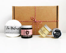 Load image into Gallery viewer, Eco Beau Beauty Gift Box