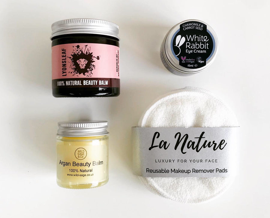 Eco Beau Beauty Gift Box