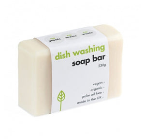 Eco Living Dish Washing Soap Bar 230g