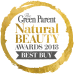 Lynosleaf Beauty Balm 60ml The Green Parent Natural Beauty Awards 2018 Best Buy