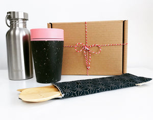 On the Go Gift Set
