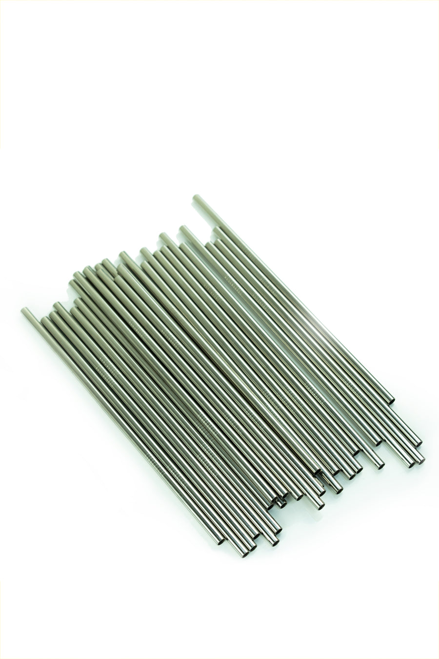 Stainless Steel Reusable Straw (Straight)