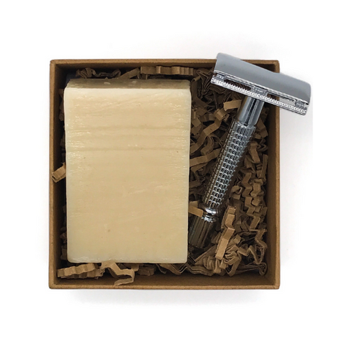 Mutiny Mini Shaving Kit